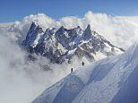 French authorities restrict access to Mont Blanc due to overcrowding