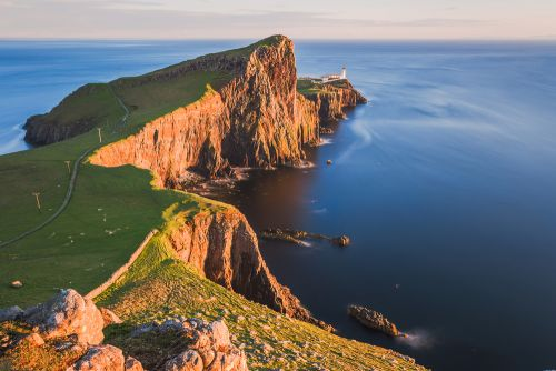 Romantic Activities to Enjoy in Scotland