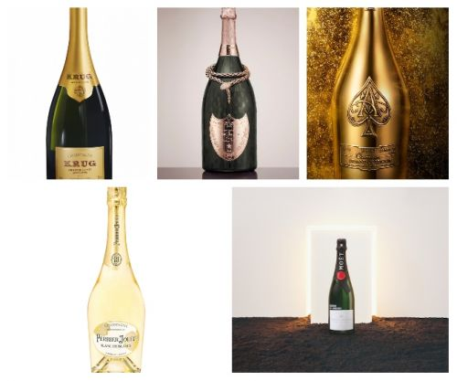 Celebrations Are Incomplete Without Champagnes, Here Are 5 to Try