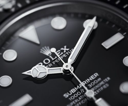 Tested to Extremes: Rolex Watches for Risk Takers