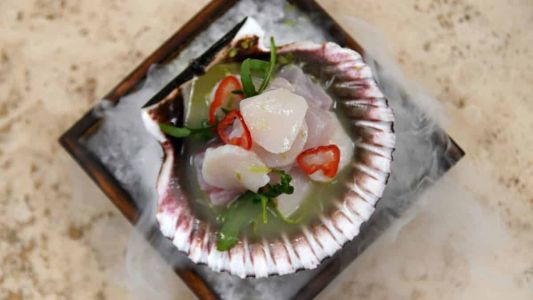 Chefs explain: Why Nikkei cuisine is dominating the world