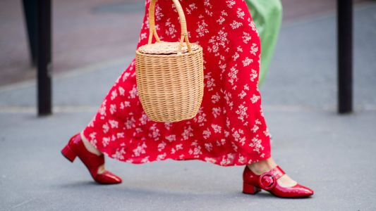 11 Picnic-Perfect Basket Bags on Sale to Carry Around All Summer