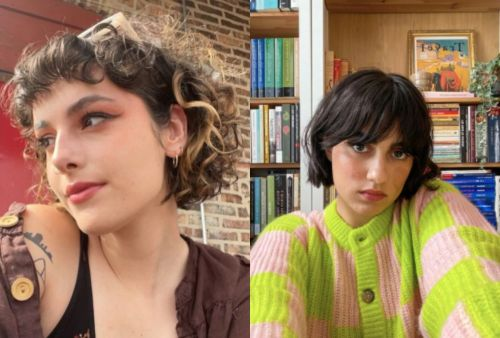 The Effortlessly Chic 'French Bob' Is So Trendy Right Now