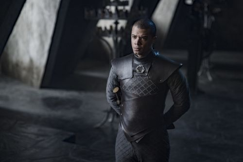 This Arya & Grey Worm 'Game of Thrones' Theory Is Life-Changing