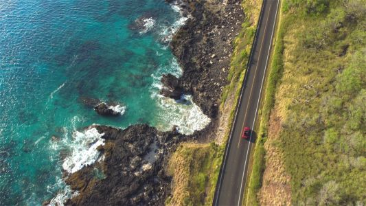 10 island escapes you can drive to
