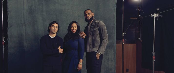 LeBron James' Newly Launched Lobos 1707 Is A Slam Dunk