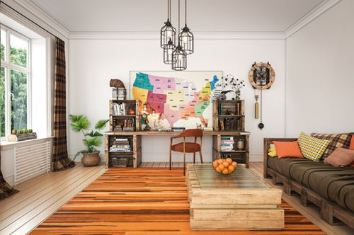 Upcycling 101: How to give old furniture a fresh new life