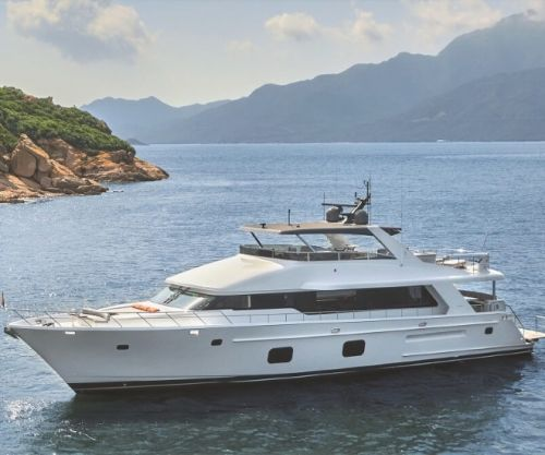 Asia's Yacht Builders: Thriving Home and Away