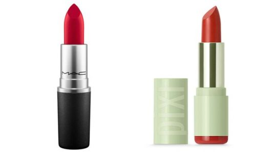6 Unbelievable Dupes for MAC's Most Popular Lipstick Shades
