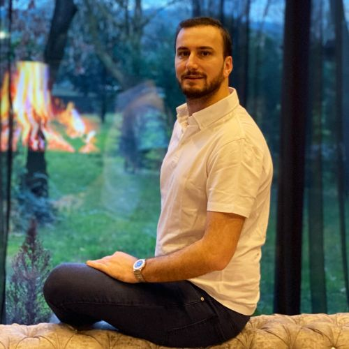 Discussing Career, Growth and Motivation with Uğur Aslan