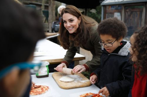 Has The Queen Ever Eaten Pizza? Kate Middleton's Response