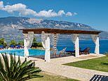 Our pick of the best villas to rent, all with availability this summer