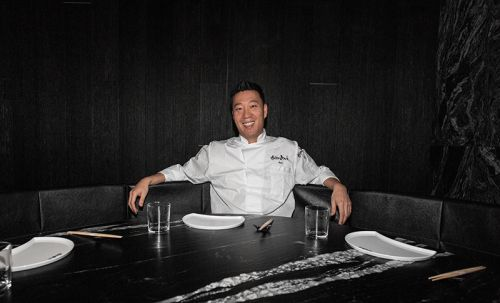 Top Travel Tips From Celebrity Chef Akira Back