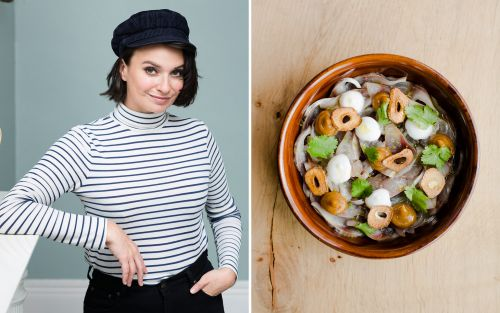Gizzi Erskine's guide to east London: street food, neighbourhood restaurants and an arty boozer