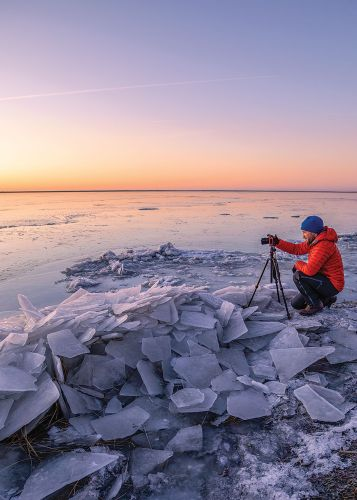 8 tips for planning the perfect travel photography trip