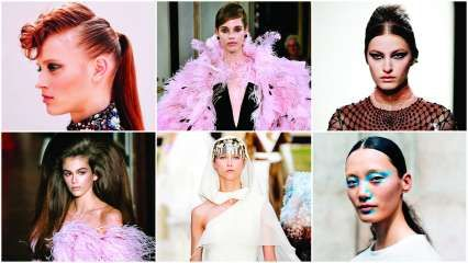 Nail the Paris Couture Week looks