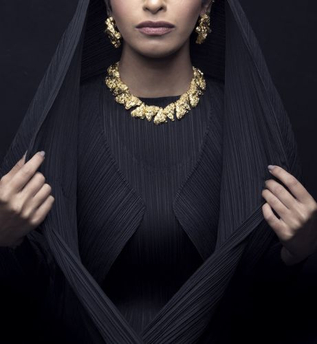 Jewellery designers from the Middle East you need to watch out for