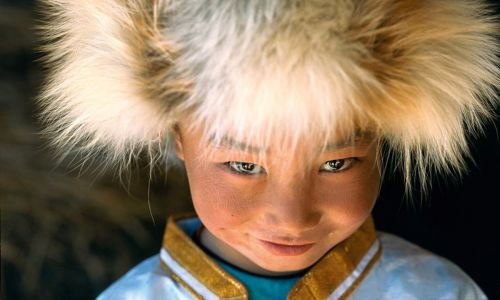 Gallery: Stunning Himalayan images as captured by Olivier Föllmi