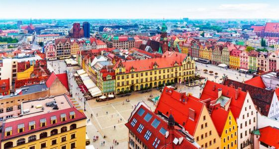 7 Lesser-Known Polish Cities to Add to Your Bucket List