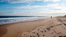 These Are America's Best Beaches, According To 'Dr. Beach'