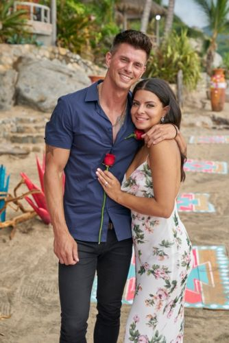 Here Are All the 'Bachelor in Paradise' Engagement Rings-& How Many Carats Each Diamond Is