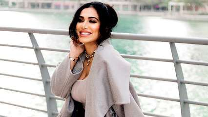 Indian women have the most expressive eyes: Huda Kattan