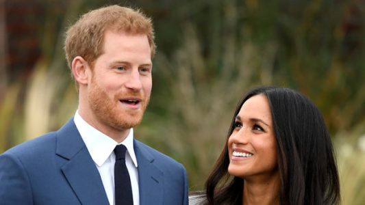 Meghan Markle Will Join The Royal Family For Christmas This Year