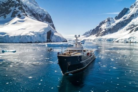 Greenland By Boat: Experience The Sights Of Spring In The Arctic