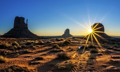 7 exhilarating adventures in USA National Parks