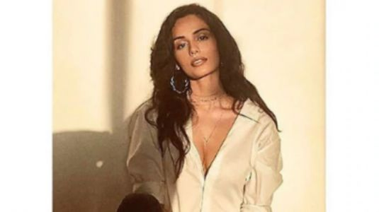 Manushi Chhillar looks like a dream in new at-home FaceTime shoot. See pics