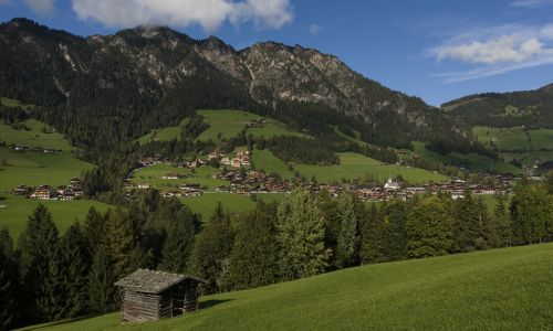 5 utterly charming villages to visit in Alpbachtal, Austria