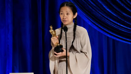 Oscars 2021 Recap: What Went Down At This Year's Socially Distanced Show