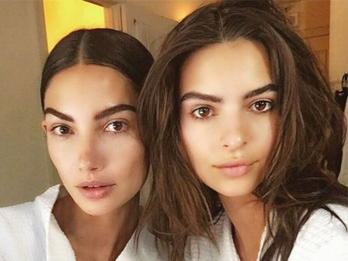 The five-step guide to a no-makeup makeup look