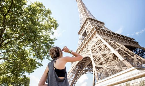 Solo Travel: Me, myself and Paris