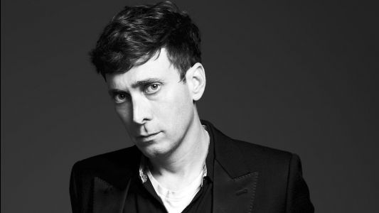 Must Read: Hedi Slimane Lands $11.5 Million Payout From Saint Laurent, Lawsuit Dropped over Kendall and Kylie Jenner's Tupac Shirts