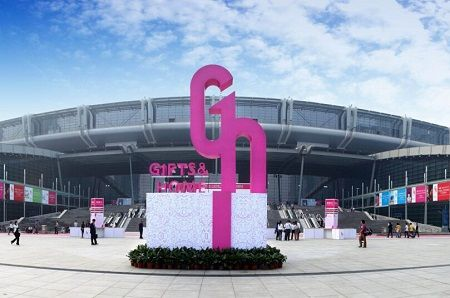 China's largest Consumer Goods, Gifts & Houseware Fair April 2019 in Shenzhen