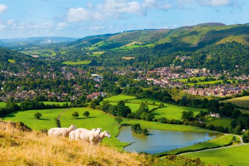 Shropshire Hills guide: Best things to do and places to go