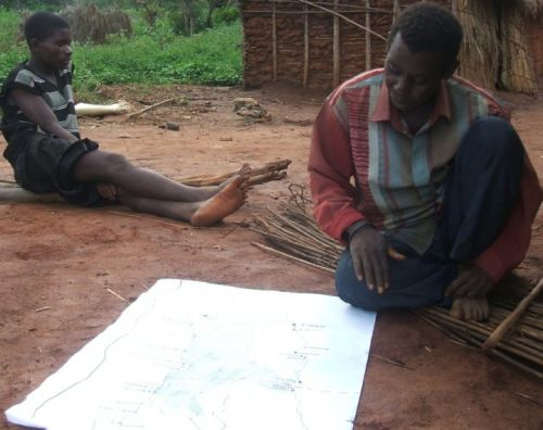 Securing Intact Forests and Indigenous Livelihoods in DR Congo