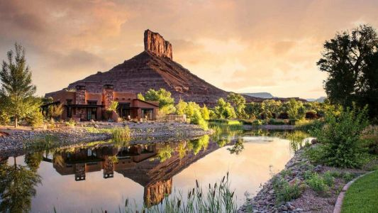 Gateway Canyons: Luxury Oasis in Colorado