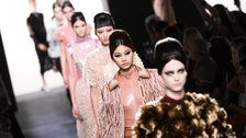 How To Get Behind-The-Scenes Access To Fashion's Biggest Events This Month
