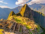 Epic 117-day cruise will see passengers visit 30 countries and 56 UNESCO World Heritage sites