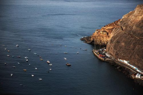 Why you should become one of the first people on Earth to see this remote island from the sky