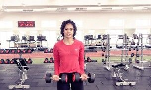 MondayMotivation: This is what Babita Phogat eats to be the powerpuff girl that she is
