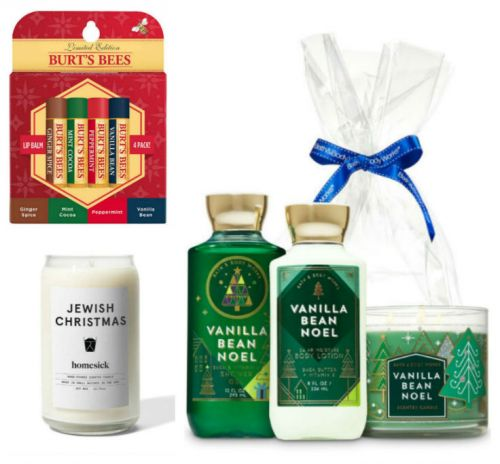 10 Ahhh-mazing Products That Smell Just Like The Holidays