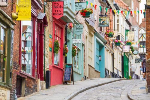 10 things to do in Lincoln, UK