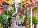 Why Cartagena in Colombia is becoming a must-visit destination