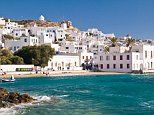 Why September is the best time to visit marvellous Mykonos