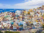Why Gran Canaria is perfect for a winter holiday