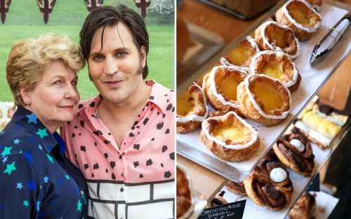 'Danish pastry should come with a warning!' Why The Great British Bake Off's Scandi pastry week could spell disaster