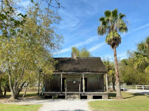 Whitney Plantation: Tour of an American Slavery Museum